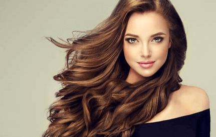 Hair Darkening results