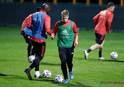 """De Bruyne nog belangrijker nu Hazard er niet is: """"Ik heb het gevoel dat de druk hier groter is dan bij City"""""""
