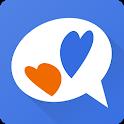 Paiq - free dating app icon