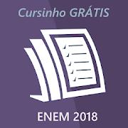 ENEM 2018 - Cursinho Grátis Gabaritando