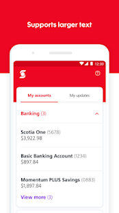 Scotiabank Mobile Banking for PC / Windows 7, 8, 10 / MAC
