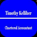 T Kelliher FCA icon