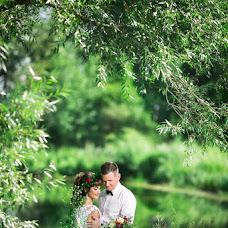 Wedding photographer Aleksandr Bystrov (AlexFoto). Photo of 25.09.2017
