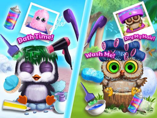 Baby Animal Hair Salon 3 screenshot 21