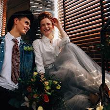Wedding photographer Anastasiya Ulen (ulen). Photo of 06.03.2017