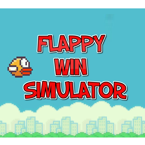 Flappy Win Simulator