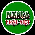 Manga Nhat-Viet