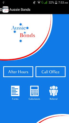 Aussie Bonds