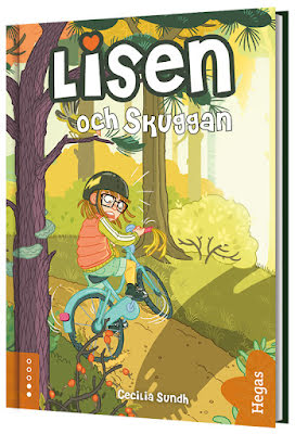 Lisen 5 - Lisen och Skuggan