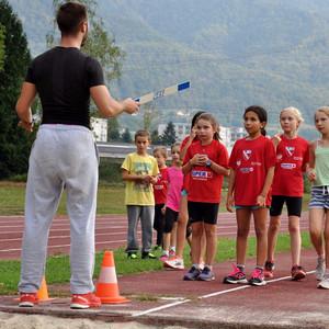 Ecole athletisme