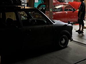 ミラジーノ L700Sのカスタム事例画像 keeenさんの2020年10月04日00:40の投稿