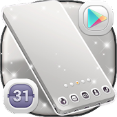Launcher Theme for Samsung Galaxy