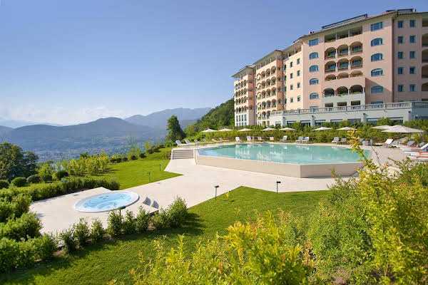 Resort Collina d'Oro - Hotel, Spa & Well-Aging