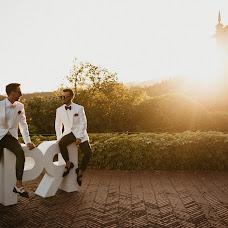 Fotógrafo de casamento Bruno Garcez (BrunoGarcez). Foto de 20.12.2018