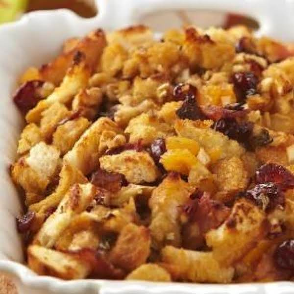 Mother's Stuffing Recipe