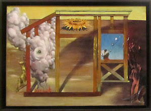 Photo: Dorothea TANNING - The time off time