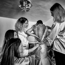Wedding photographer Madalin Ciortea (DreamArtEvents). Photo of 07.09.2018