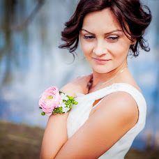 Wedding photographer Anna Melnikova (AnnaMelnikova). Photo of 13.05.2014