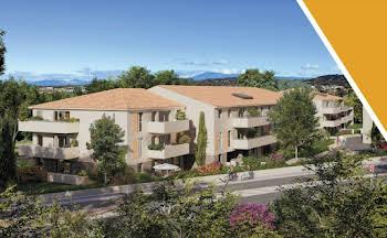 Appartement 2 pièces 58,05 m2