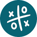 Tic Tac Toe Plus icon