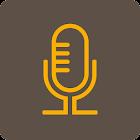 파워보이스 화자식별 녹음 앱2 icon