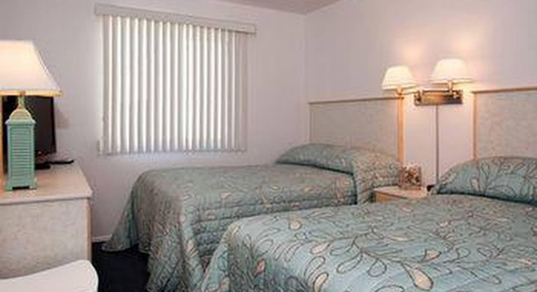 AA Heart of Wildwood Motels
