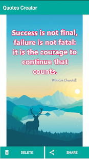 Quotes Creator - Pictures Quotes - Quotes Post for PC-Windows 7,8,10 and Mac apk screenshot 8