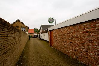 Photo: Bij Rietje in Rijsbergen.