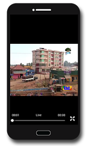 ETV / EBC - Ethiopian TV Live screenshot 14