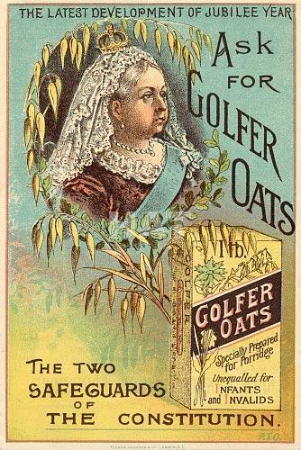 Image result for golfer oats