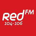 Cork's RedFM icon