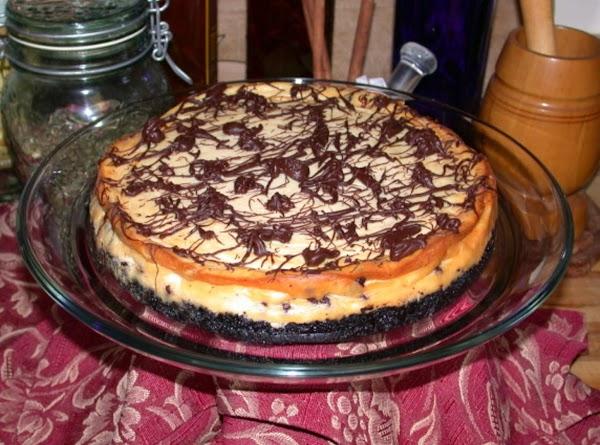 T's Chocolate Chip Cheesecake Recipe