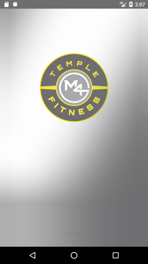 Temple Fitness Franklin- screenshot