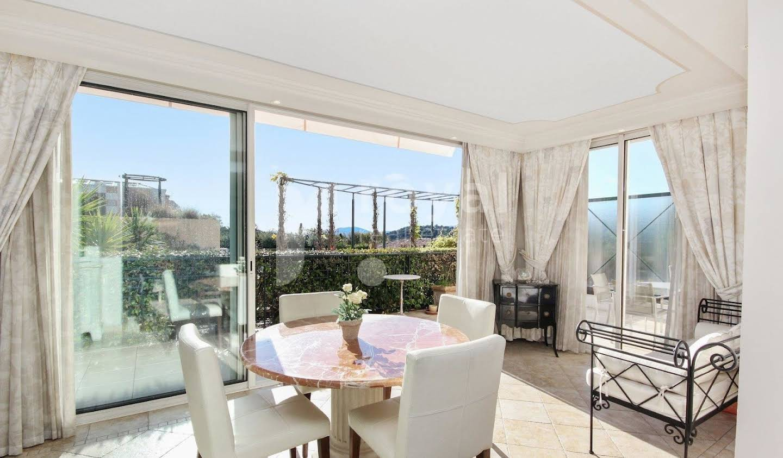 Appartement avec terrasse Mougins