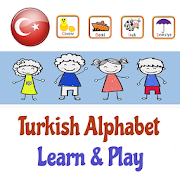 Learn Turkish Alphabet Games