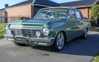 Holden EH Premier Rent Canterbury