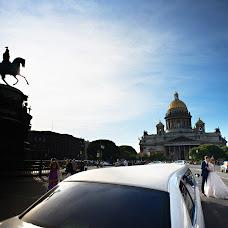Свадебный фотограф Ирина Русинова (irinarusinova). Фотография от 28.06.2018