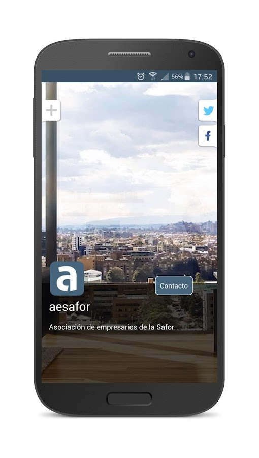 aesafor- screenshot