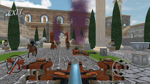 لقطات من Rome Legions Assassin Victory 7