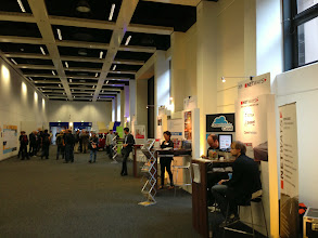 Photo: LinuxTag 2013 - Booths 2