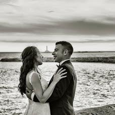 Wedding photographer Chiara Puscio (LaGalerie). Photo of 15.03.2018