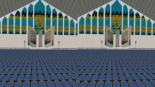 Faisal Masjid Tour : Islamabad screenshot 21