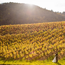 Wedding photographer Thomas Pellet (thomaspellet). Photo of 22.11.2017