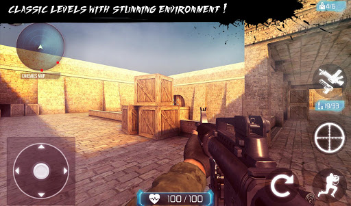 Counter Terrorist 2-Gun Strike 1.05 screenshots 14