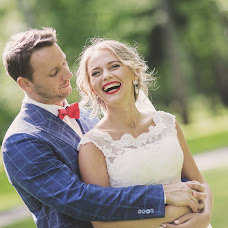Wedding photographer Yuliya Abramova-Smolina (smolinajulia). Photo of 20.06.2016