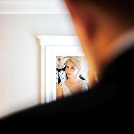 Wedding photographer Aleksey Pudov (alexeypudov). Photo of 23.02.2018