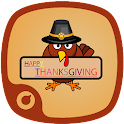 ThanksGiving - Solo Theme icon