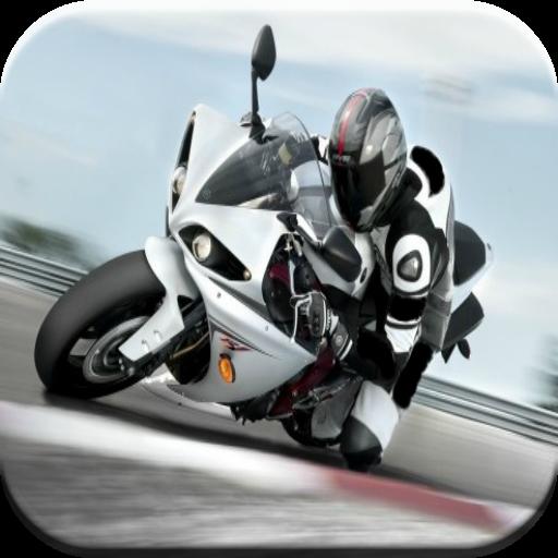 オートバイの音 娛樂 App LOGO-硬是要APP