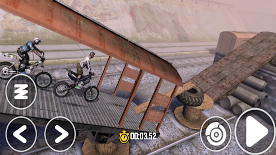 Trial Xtreme 4 Screenshot 6