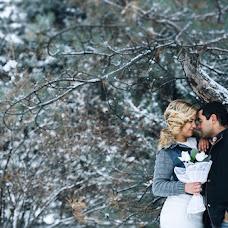 Wedding photographer Stanislav Volobuev (Volobuev). Photo of 05.12.2016